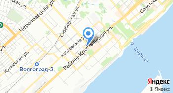 Дублер на карте