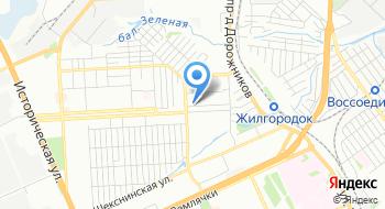 Сервисный центр Техтаун на карте