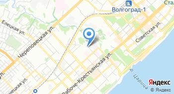 БЦ Дельта на карте
