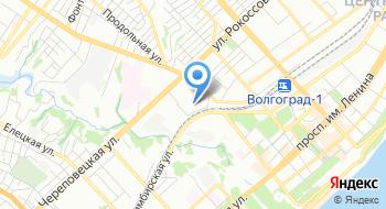 Фкуз МСЧ № 34 Федеральной службы исполнения наказания России на карте