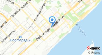 Магазин Заречный на карте