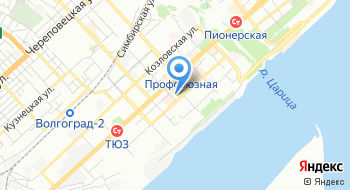 Ассоль Профессионал на карте