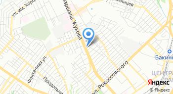Охранные предприятие АКМ на карте