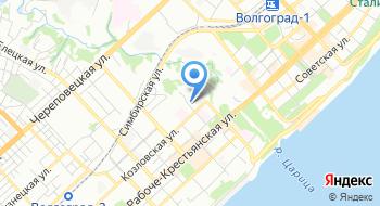 Офисная мебель Parta на карте
