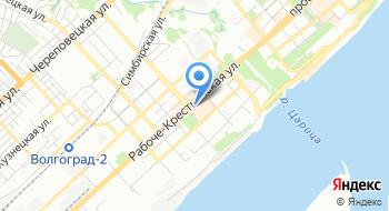 Ателье Портновская мастерская на карте