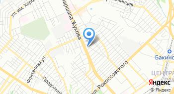 Торгово-сервисная компания Стин Волга на карте