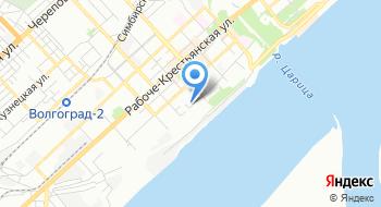 КИП-Сервис на карте