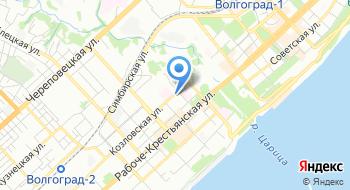 Трубный торговый дом на карте