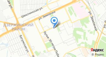 Медицинский информационный центр на карте