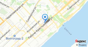 Оптика-Сервис на карте