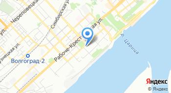 Нептун-Сервис на карте