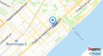 Тайм на карте