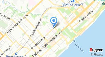 Народное предприятие Конфил на карте