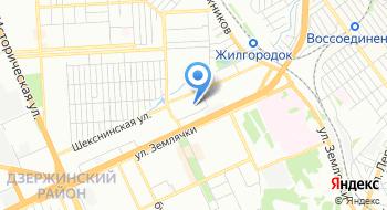 Центр раннего развития Семизнайкин на карте