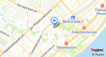 Hotel Ring на карте