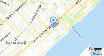 Цифровой супермаркет DNS на карте