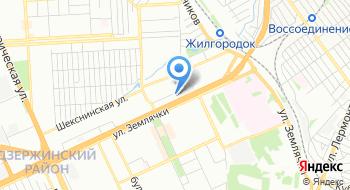 Kanistra34.ru на карте