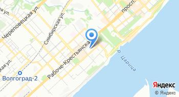 Компания Волгоресурс-Трейд на карте