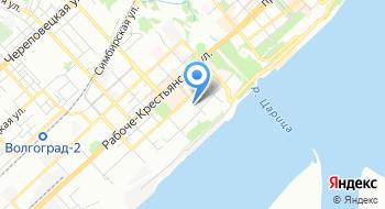 МУП Служба пути МетроЭлектроТранс на карте