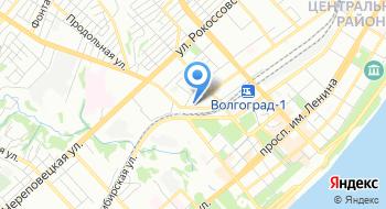 Гандбольный клуб Динамо на карте