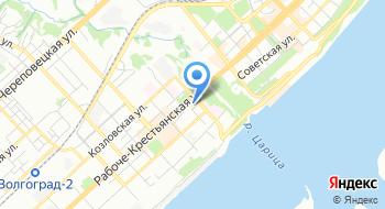 М-Технологии на карте