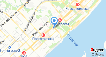 Бизнес-центр Меркурий на карте