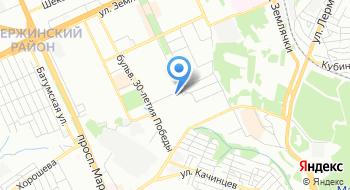 Каток Новое поколение на карте