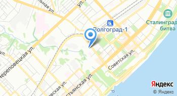 Концертное агентство Ветер перемен на карте