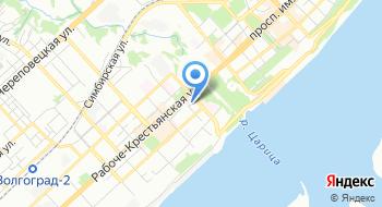 ТЛК Групп на карте