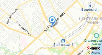Стоматологическая поликлиника РЖД на карте