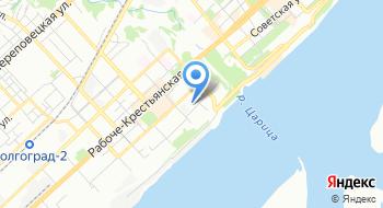 Гимназия №5 на карте