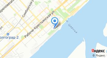 ИКЦ Спецтеплосервис на карте