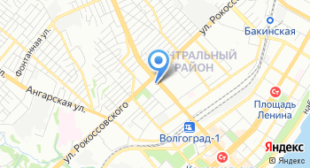 Центр культуры и досуга Центрального района Родина на карте