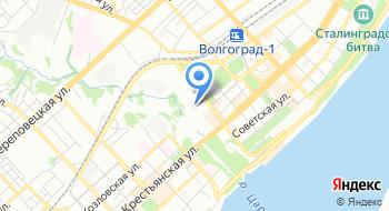 ГУЗ Клинический родильный дом №2 на карте