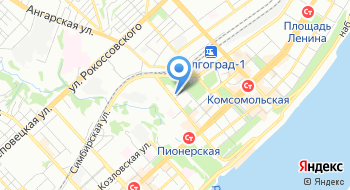 Школа танцев Voice на карте