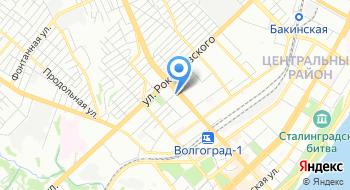 Клиника Деметра на карте