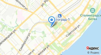 Кафе Светлана на карте