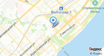 МиниМан на карте
