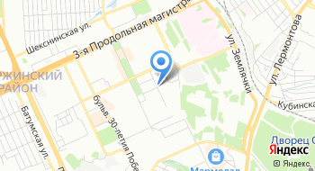 МРО ЕХБ Культурный Центр Свет Мира на карте