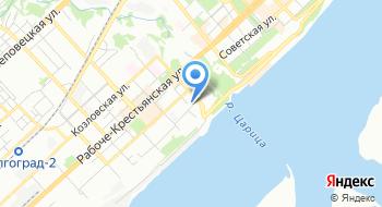 Виктория К на карте