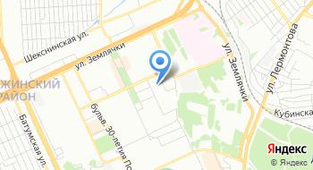 Волга тракт на карте