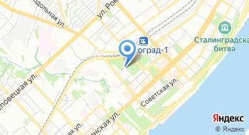 Велопрокат Эдельвейс на карте