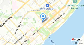 ОФИСМАГ на карте