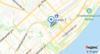 Станция байкшеринга Эдельвейс Верхняя на карте