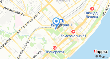 AvtoMasteR на карте