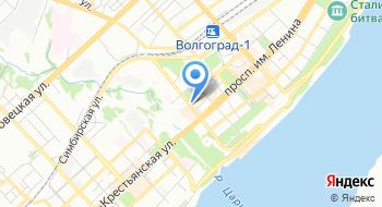 Компания Вико на карте
