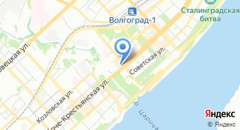 Всероссийский интернет портал Gidm.ru на карте