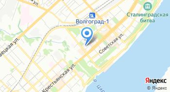 МОУ Гимназия №3 на карте