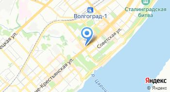 Конфетки-Бараночки на карте