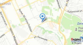 Новелла на карте